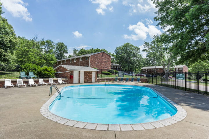 Meadow Park Apartments For Rent In Bloomington Indiana